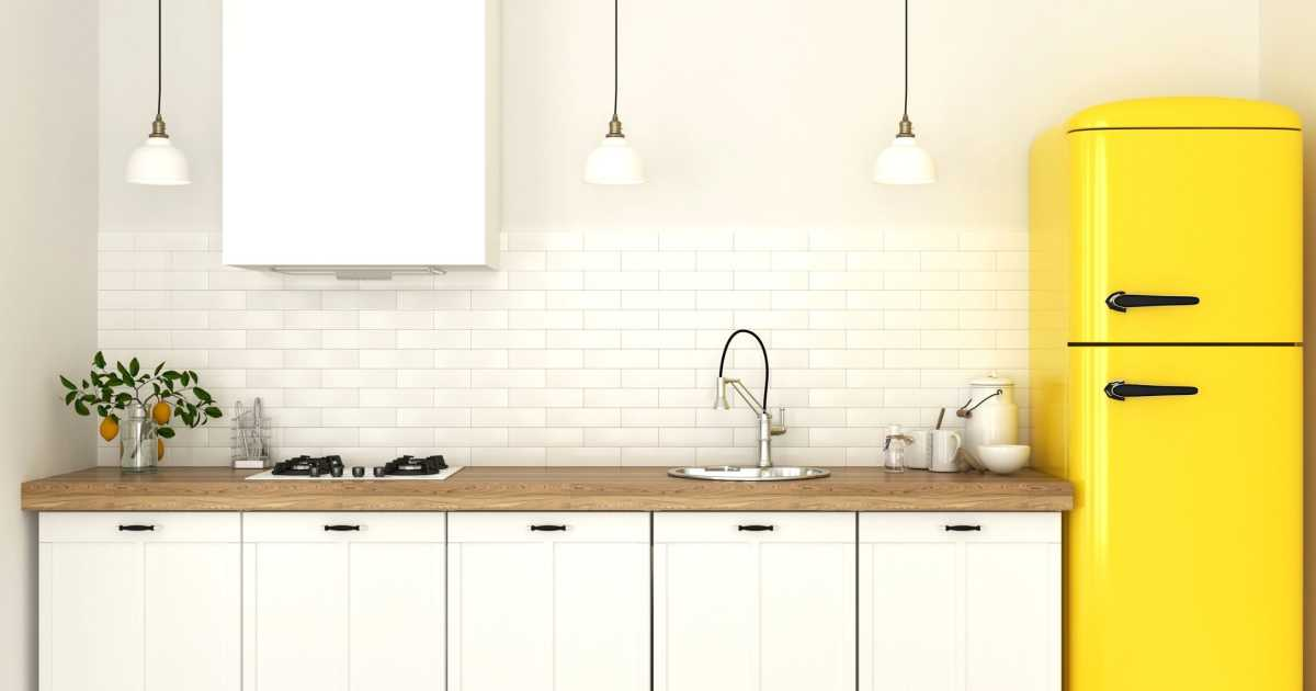 20 Gorgeous Kitchen Appliances We Can T Get Enough Of Cafemom Com