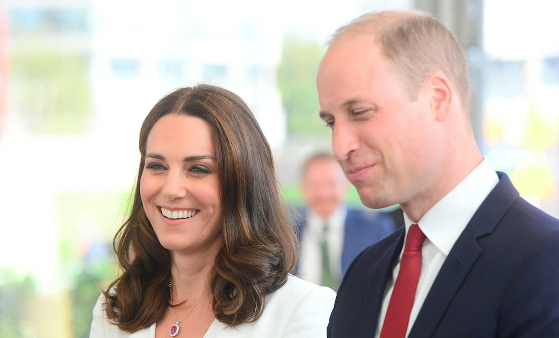 British Royal Family News: Prince William Wanted To Send ... |Prince William And Kate House