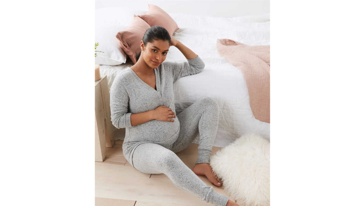 Pregnant Mamas Can Be Super Comfy In 2021 Thanks To This Motherhood Maternity Sale Cafemom Com