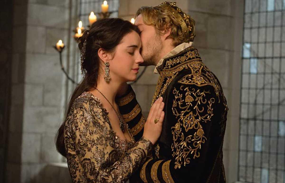 Romantic serials english