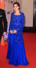 kate middleton blue dress India