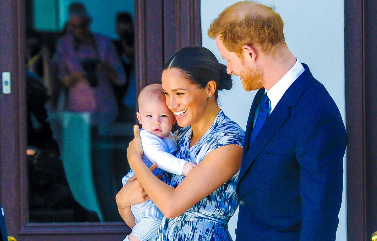 15 ways prince harry meghan markle s parenting style veers from royal tradition cafemom com 15 ways prince harry meghan markle s