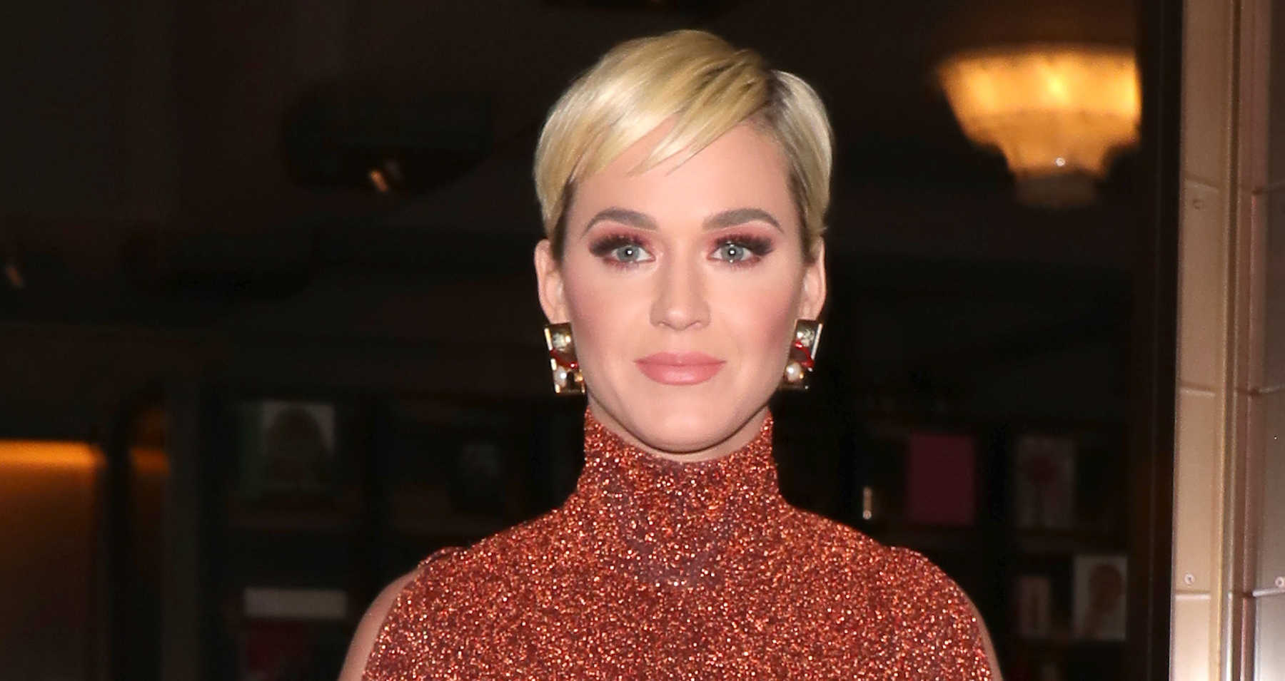 15 Things to Know About Katy Perry's Creepy Stalker Situation