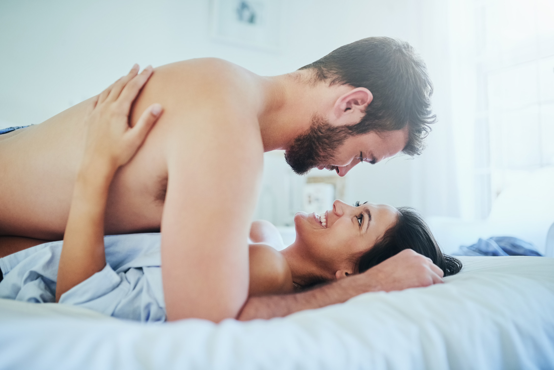 15 Reasons to Consider Trying 'Butt Stuff' in Bed (Yes, Seriously)