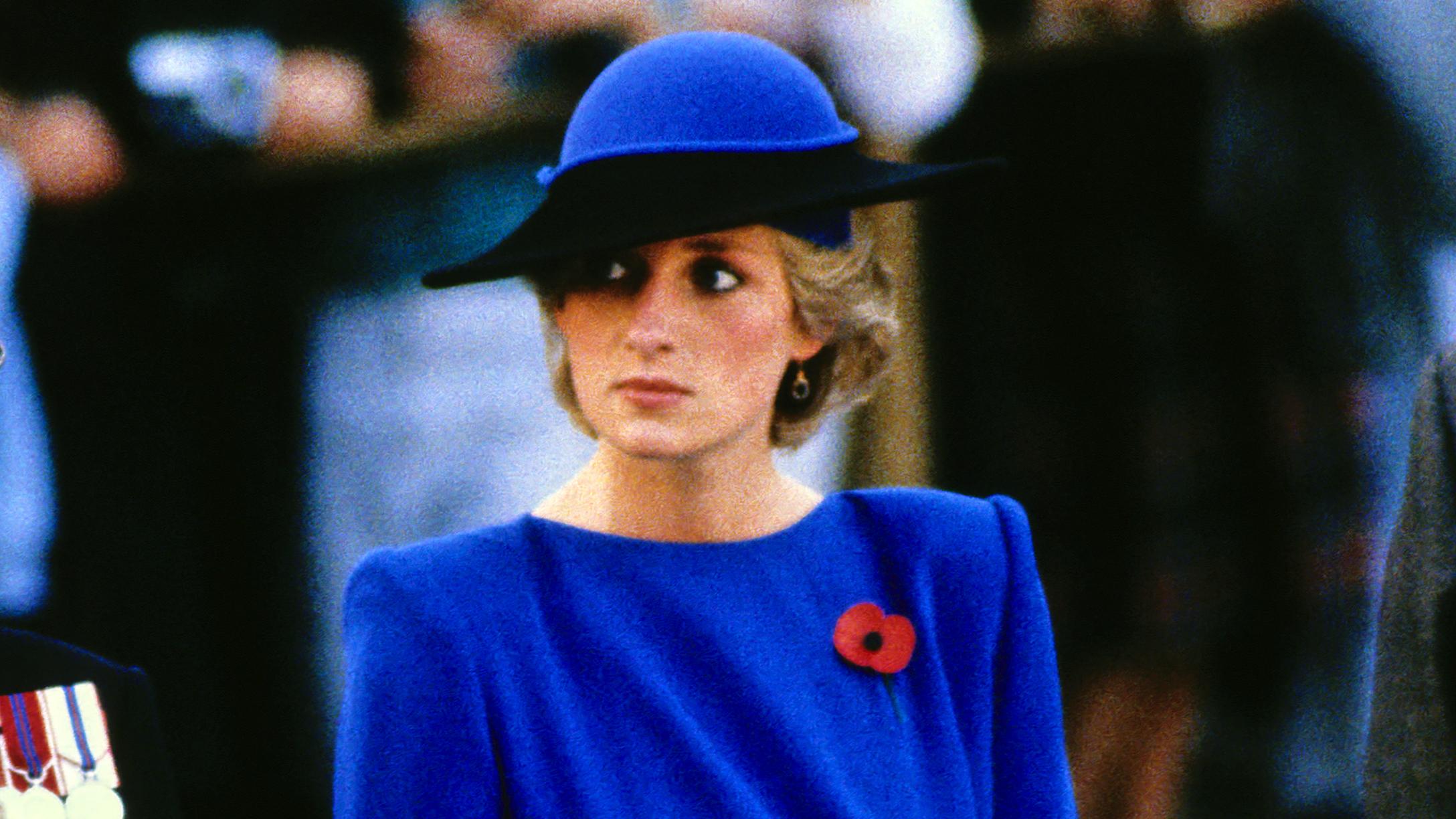 Emergency Responder Reveals New Details About Princess Diana's Death & Final Words