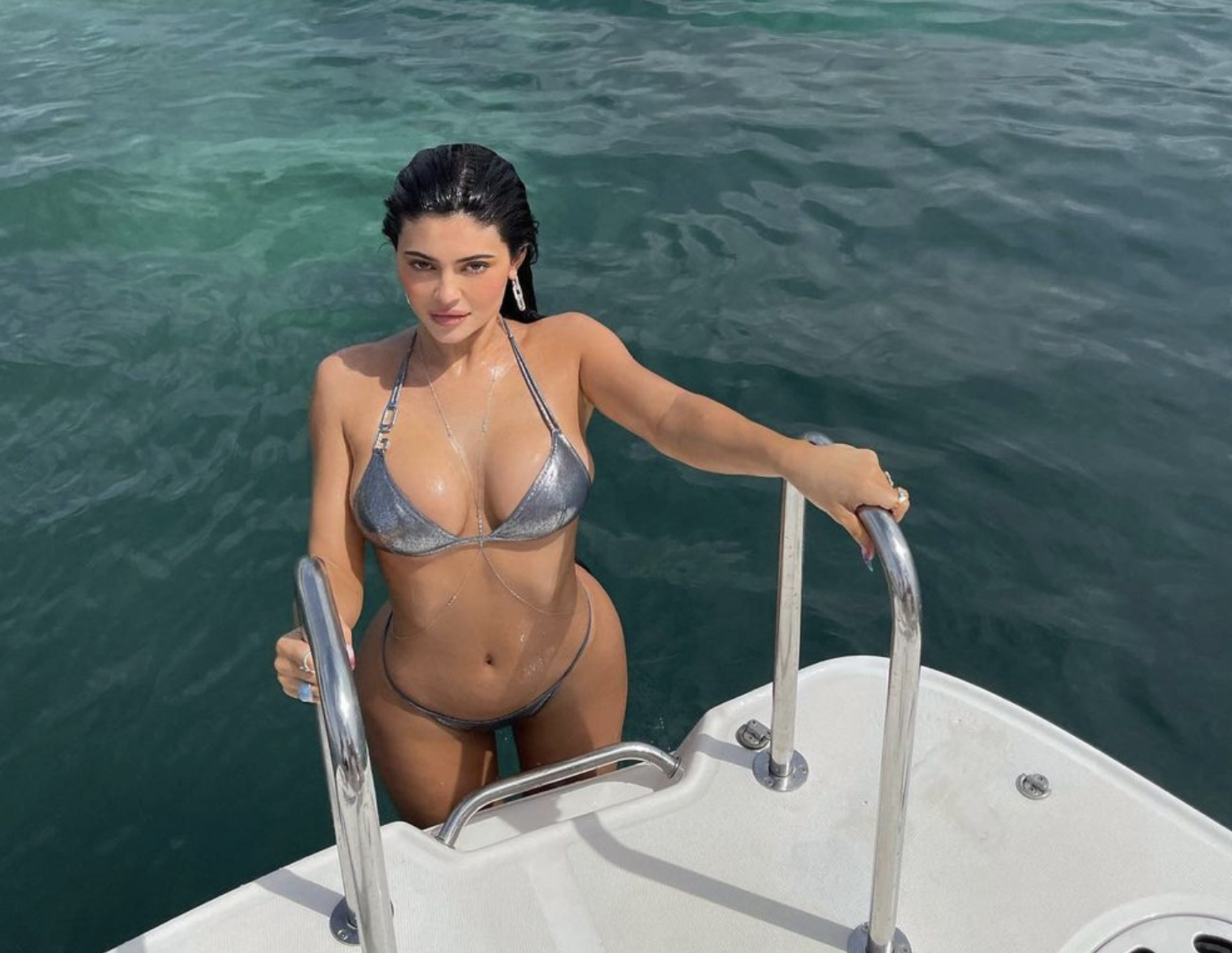 20 Celebrity Vacation Pics That Give Us Total FOMO