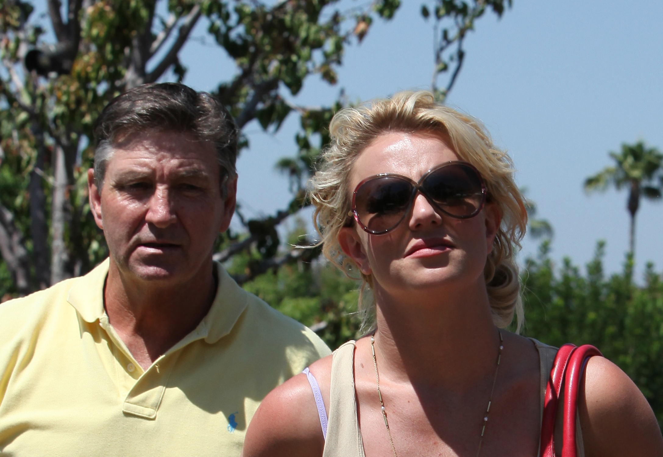 The 'unfathomable lines' Britney's dad crossed while secretly recording her