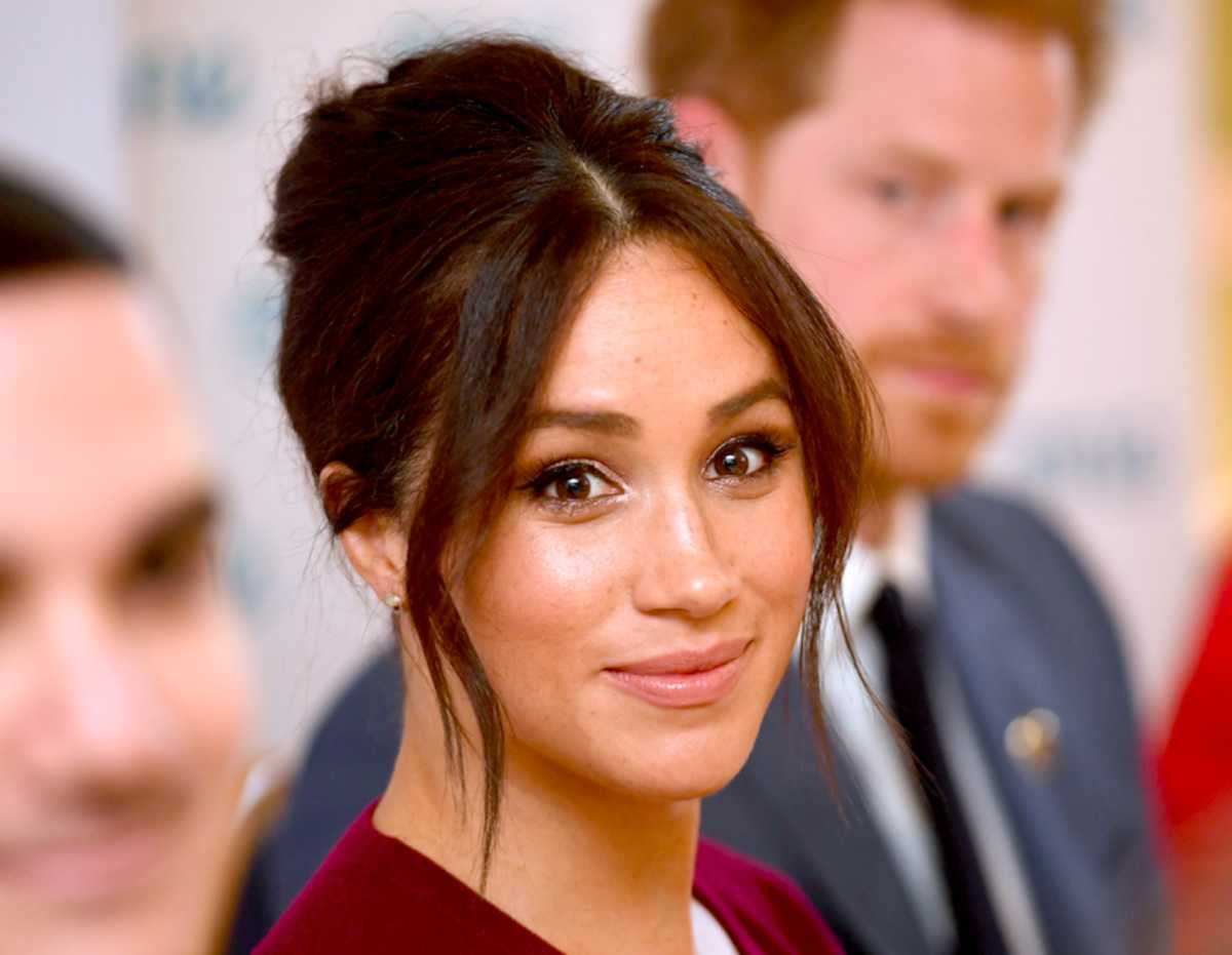 meghan markle is breaking another barrier in the royal family cafemom com meghan markle is breaking another