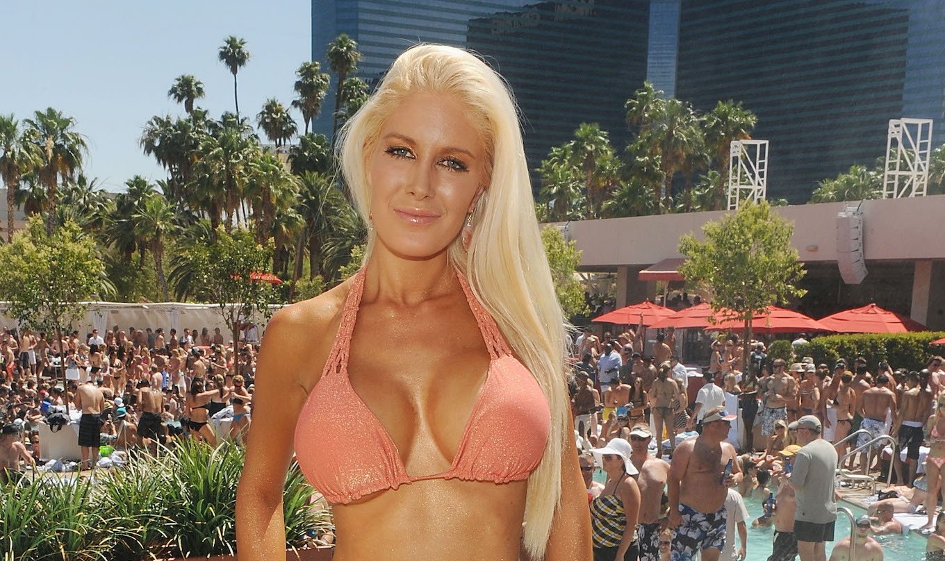 Celebrities before and after dramatic plastic surgery