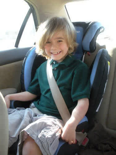6 Year Old S Can Be Booster Seat, 4 Year Old Car Seat Law Florida