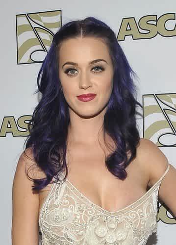 Perry nipples katy Katy Perry