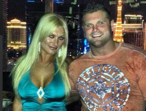 Brooke hogan dating dating websites rochester ny