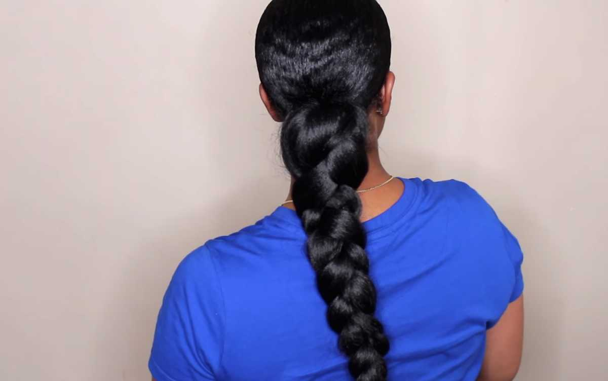 40 Gorgeous Braid Styles That Are Easy To Master  CafeMom.com