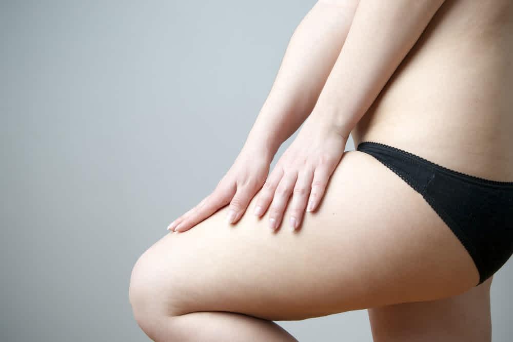Nice thighs with women 10 Senior