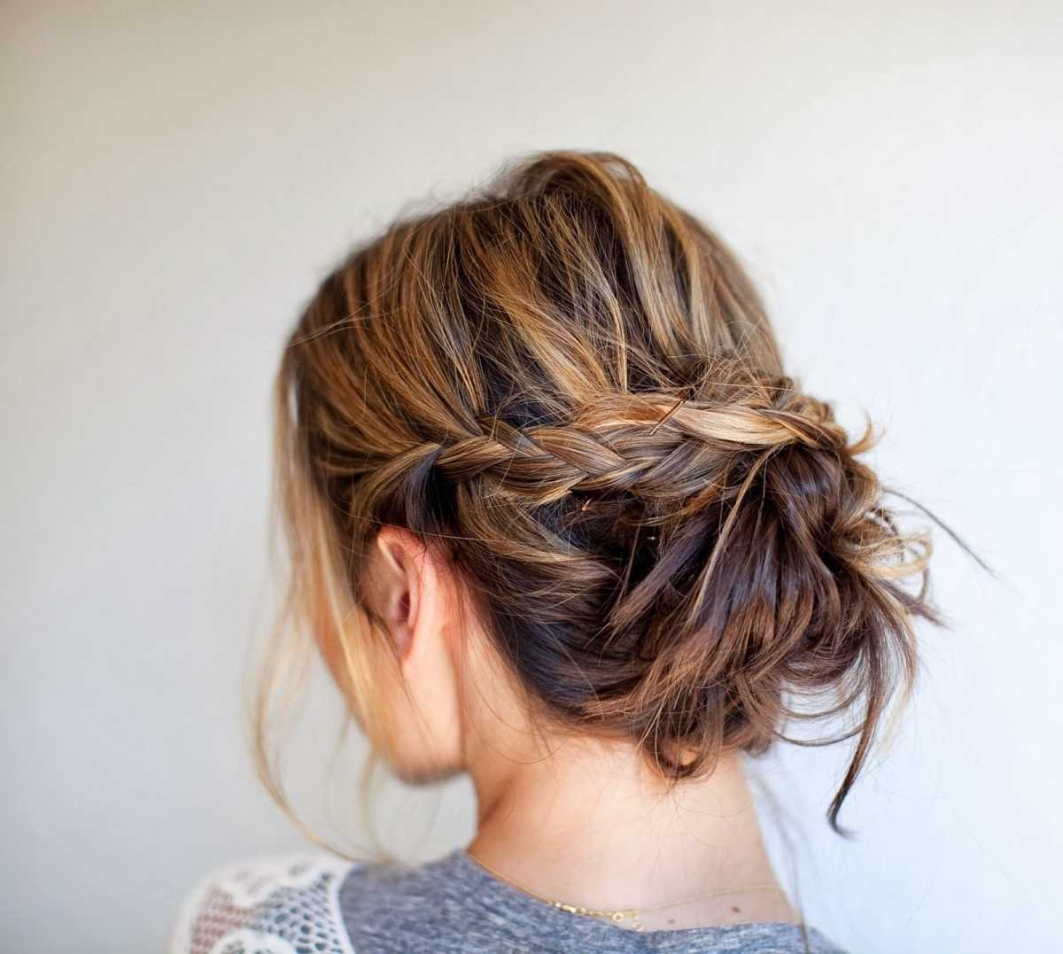 15 Gorgeous Prom Hairstyles Moms Can Do At Home Cafemom Com