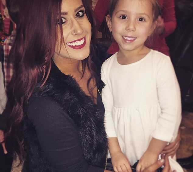 Chelsea Houska S Impressive Body Slimdown From New Mom To Fitness Queen Cafemom Com