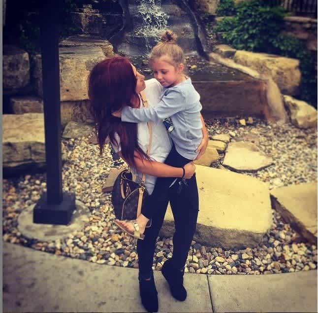 15 Times Chelsea Houska S Super Chic Style Stole The Show Photos Cafemom Com