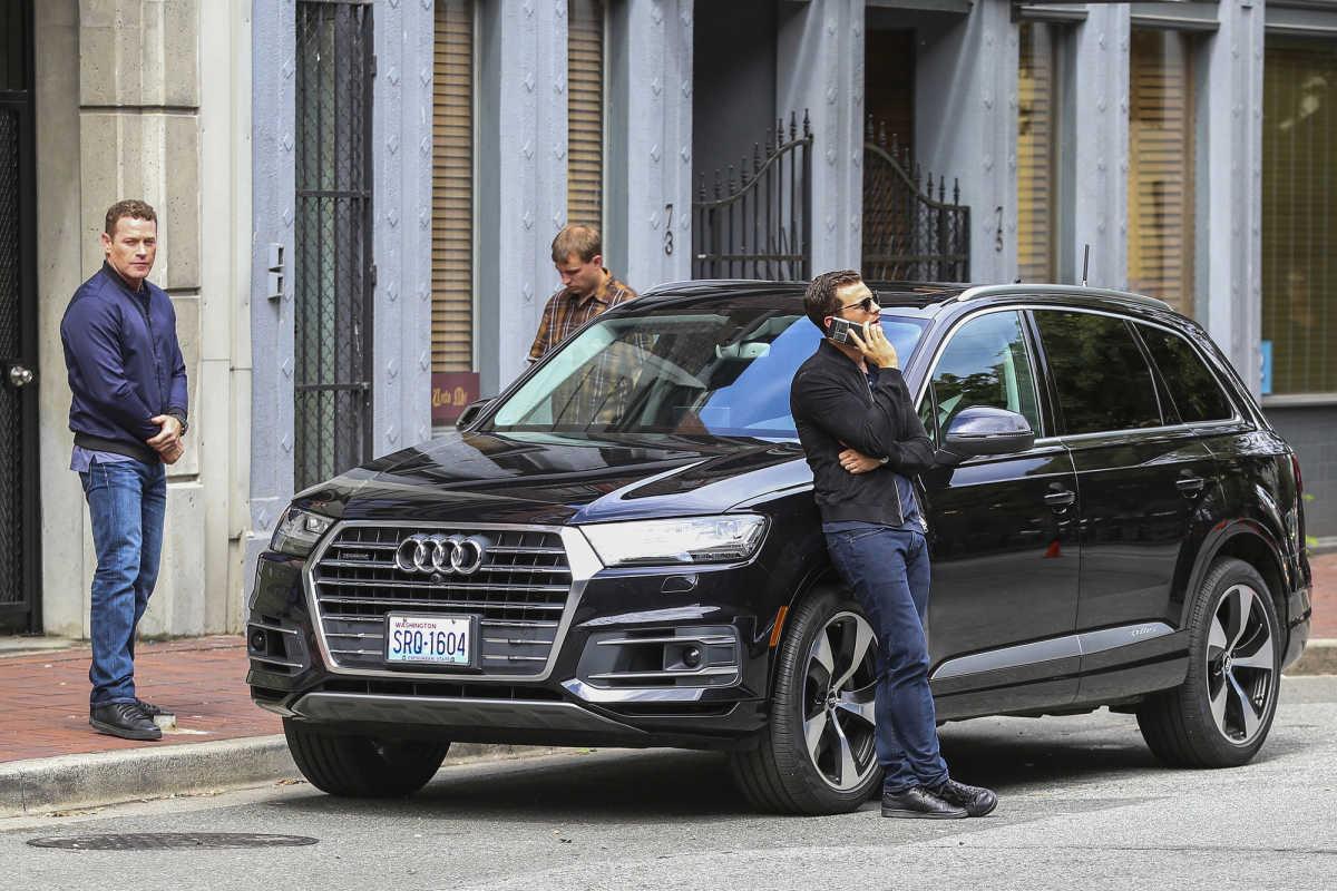 Audi 50 Shades Freed
