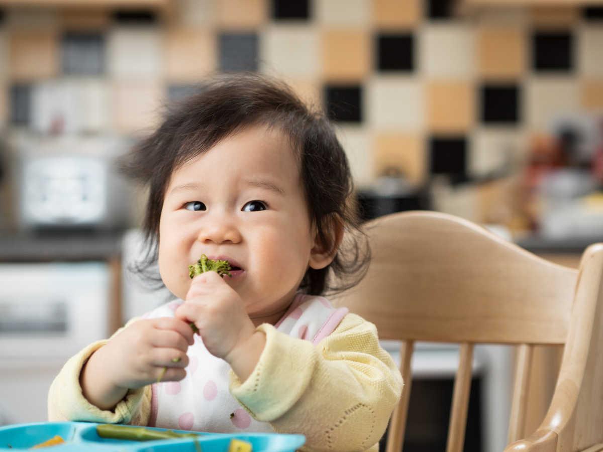 Genius Baby Food Hacks Every 'Lazy' Mom Needs to Know   CafeMom.com