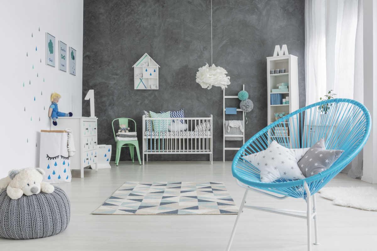 15 Nursery Upgrades That Look Like You Hired An Interior Designer Cafemom Com