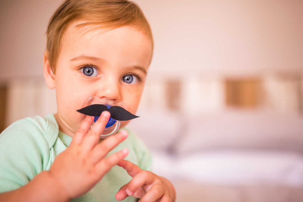 40 Rare Hipster Baby Boy Names That Are Totally Unique | CafeMom.com
