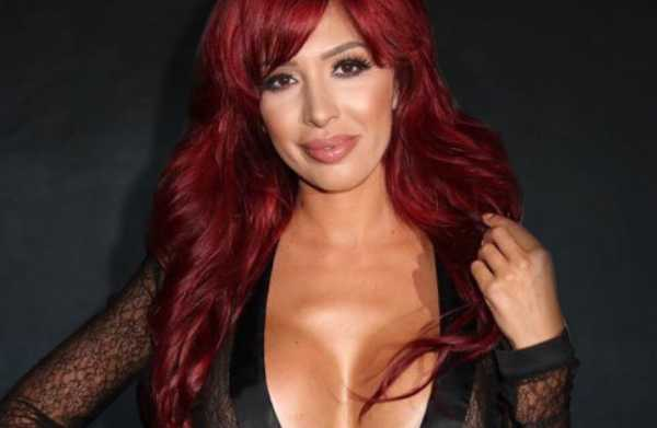 Farrah Abraham Critics Are Concerned Shes Exploiting Her