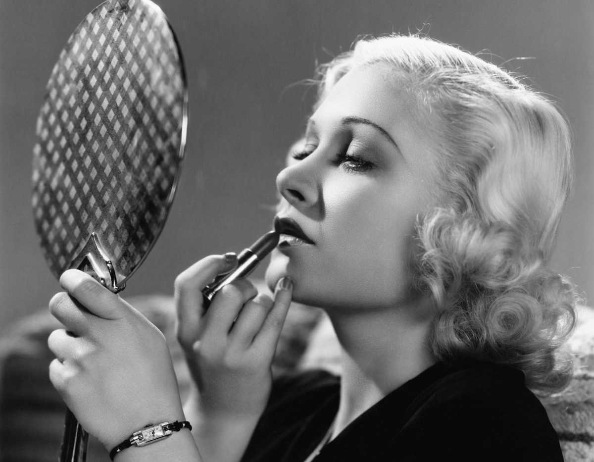 11 Vintage Beauty Secrets: From the Insane to the Useful  CafeMom.com