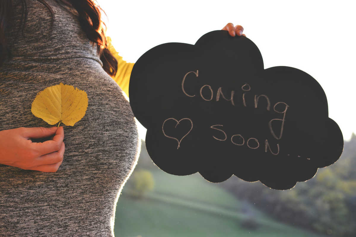 55 Creative Pregnancy Announcement Ideas To Totally Steal Cafemom Com