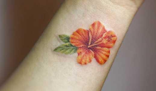 50 Gorgeous Small Wrist Tattoos To Always Flaunt Cafemom Com