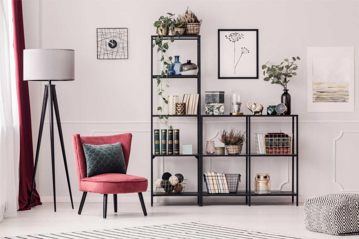 40 Bookshelf Styling Ideas Tips Cafemom Com