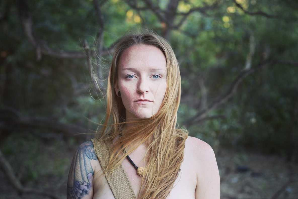 Naked and Afraid, Jungle Reality on Discovery - The New