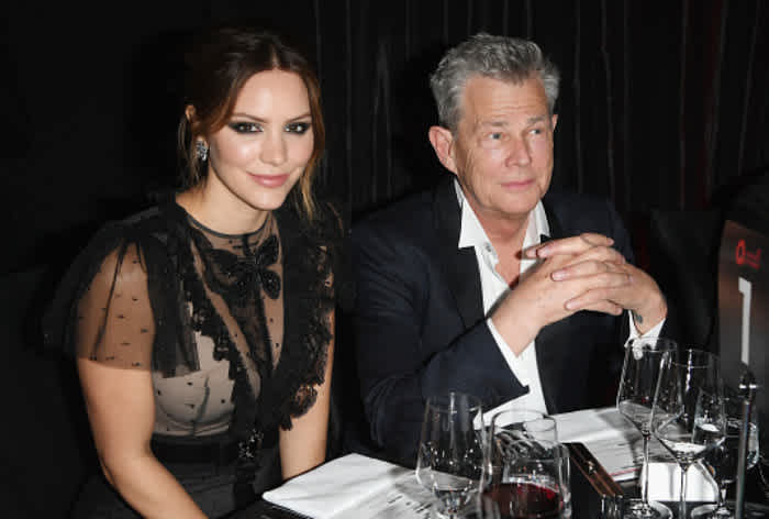 Katherine Mcphee Reveals Deets About David Foster Engagement Cafemom Com