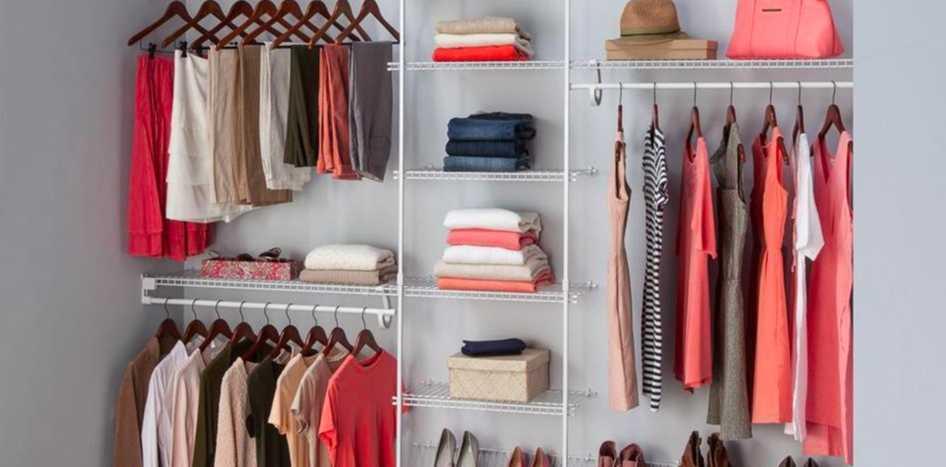 20 Home Depot Closet Organizers We, Wardrobe Cabinet Home Depot