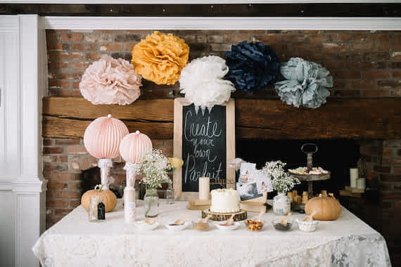 20 Must Haves For The Perfect Fall Baby Shower Cafemom Com,Dont Buy A House In 2017