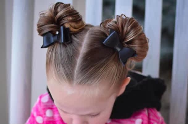 20 Painless Toddler Hair Tutorials Cafemom Com