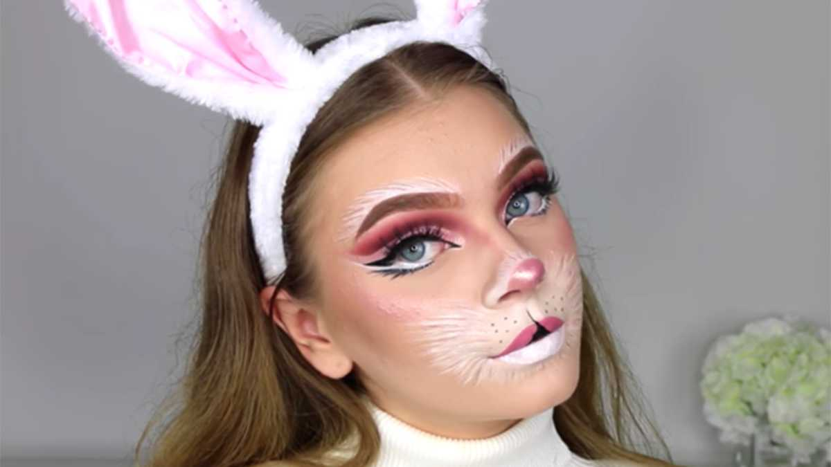 20 Animal Inspired Halloween Makeup Looks Cafemom Com