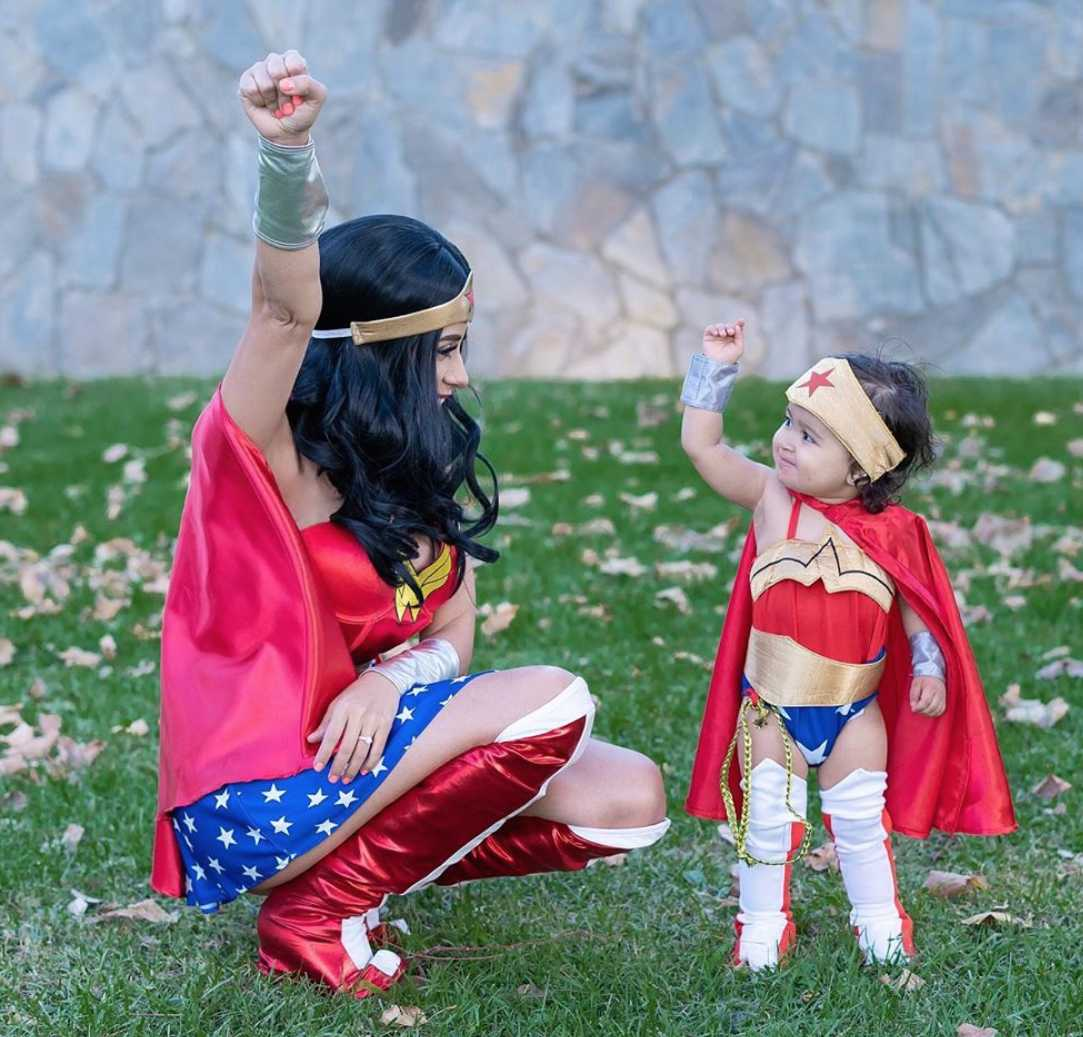 Halloween Costumes 2020 For 9 Month Year Old Babys 30 Adorable Costume Ideas for a Baby Girl's First Halloween