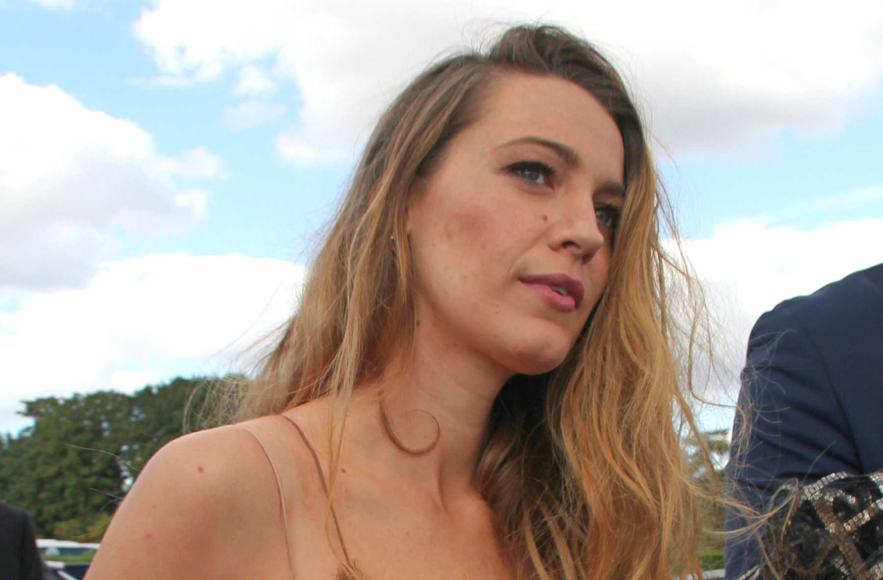 Naked photos of Blake Lively - The Girl Fappening Leaked