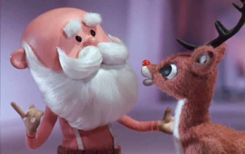 Download Rudolph The Red Nosed Reindeer