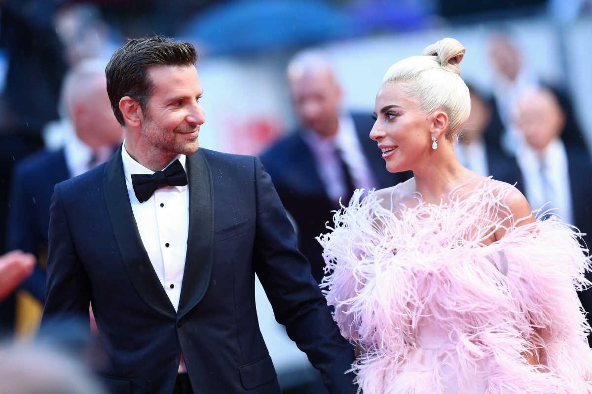 Lady Gaga S Split From Fiance Raises Bradley Cooper Love Qs Cafemom Com