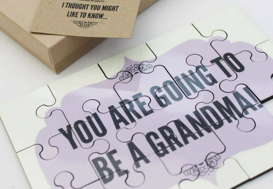 19 New Grandparents Gifts For Not So Crafty Pregnant Moms Cafemom Com