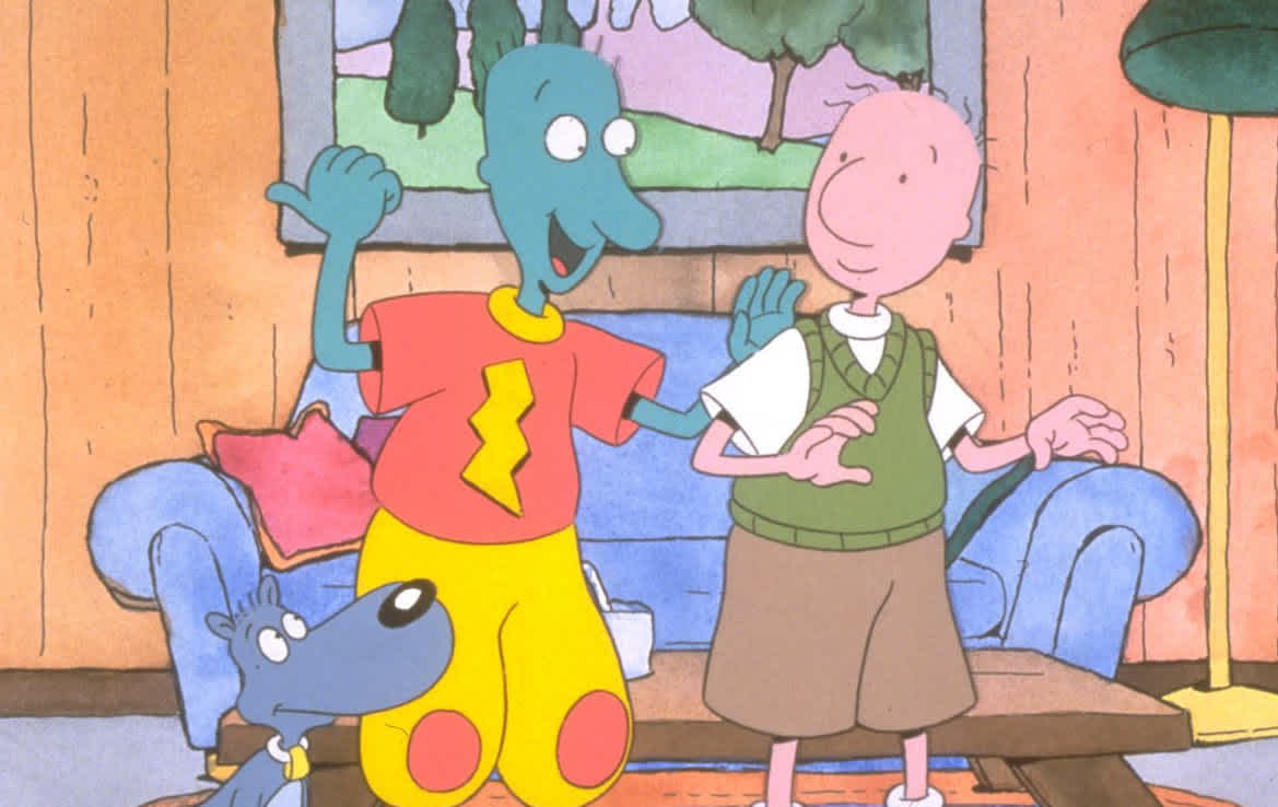 20 Of The Best 90s Cartoons Ranked Cafemom Com