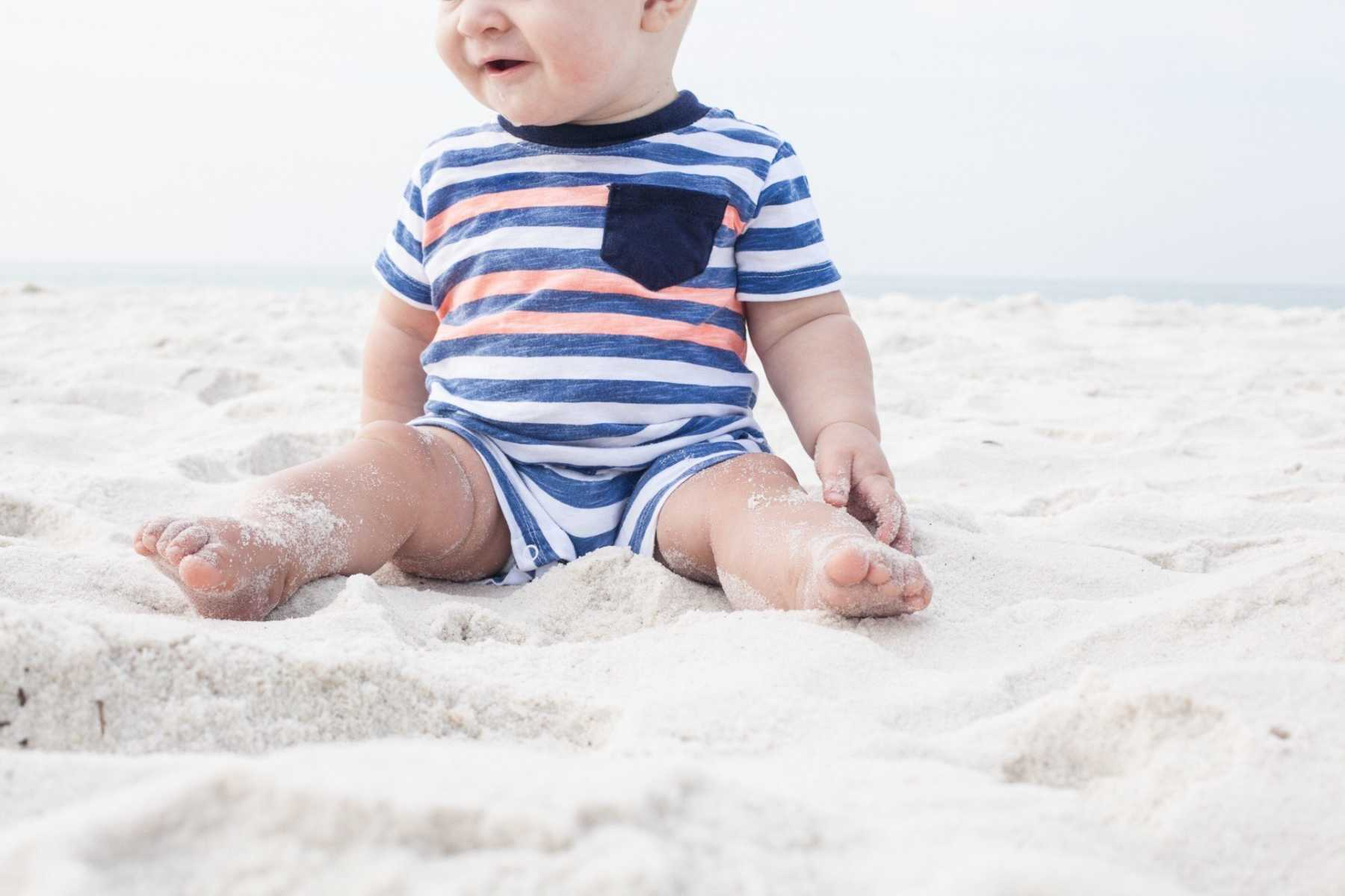 36 Baby Names Inspired By The Beach Cafemom Com