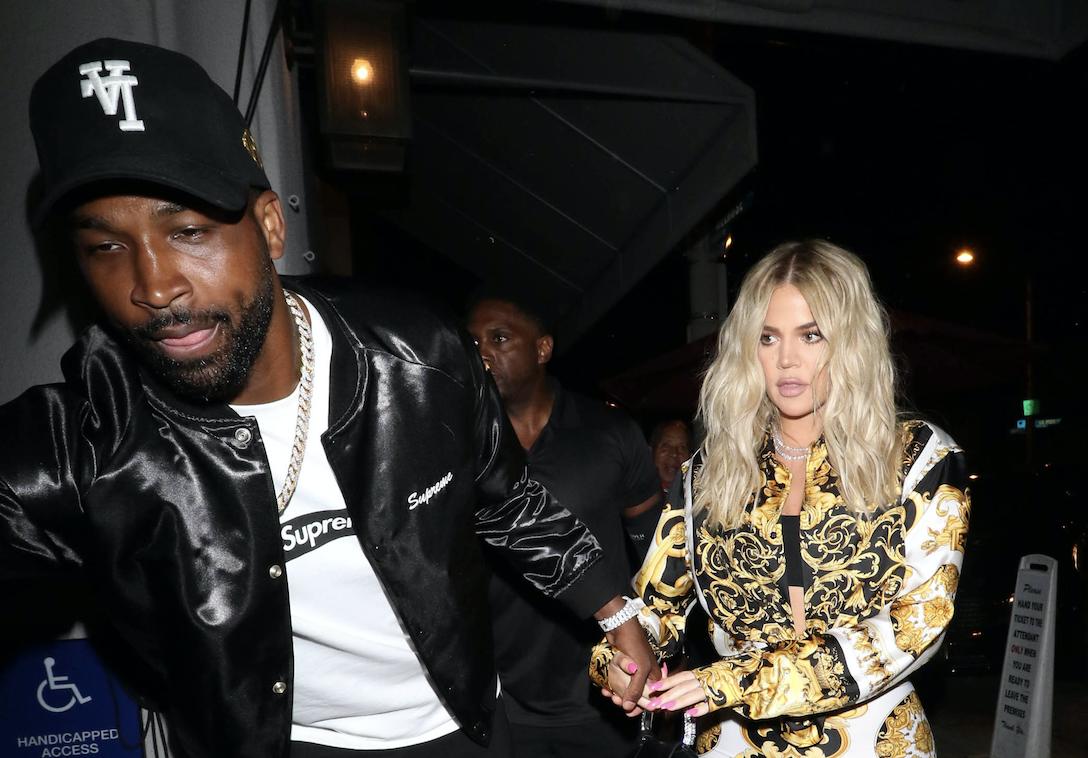 Khloe Kardashian Claims She Never Cheated With Tristan CafeMom com