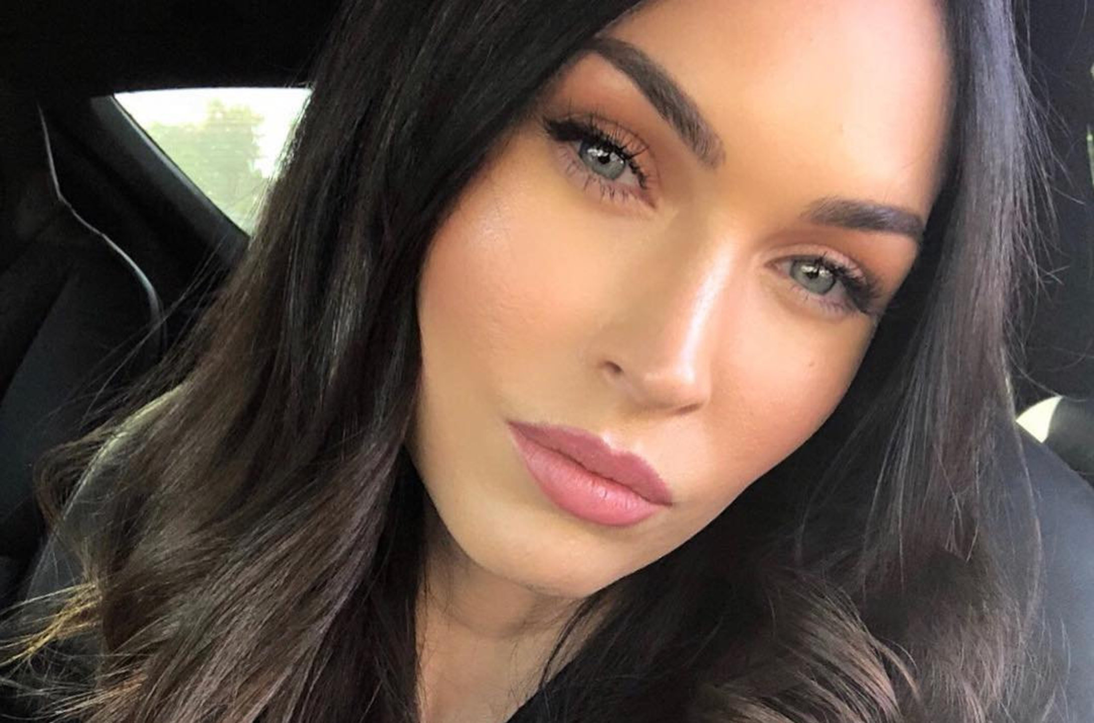 Megan Fox Opens Up About the Red Carpet Incident That Made Her Quit Drinking