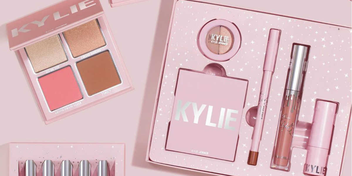 Kylie Cosmetics Dropped an Exclusive Holiday Collection | CafeMom.com