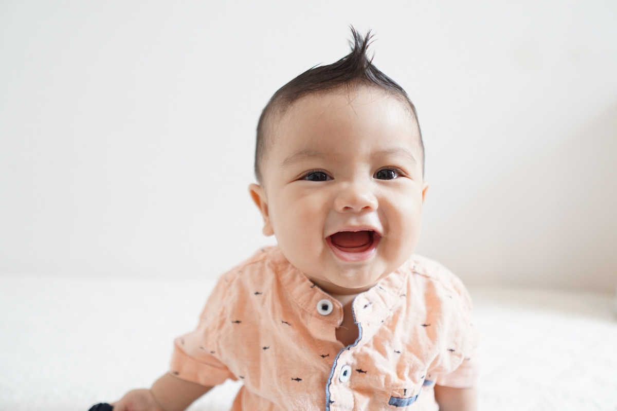 Baby Boy Names Inspired By Historical Leaders We Admire Cafemom Com