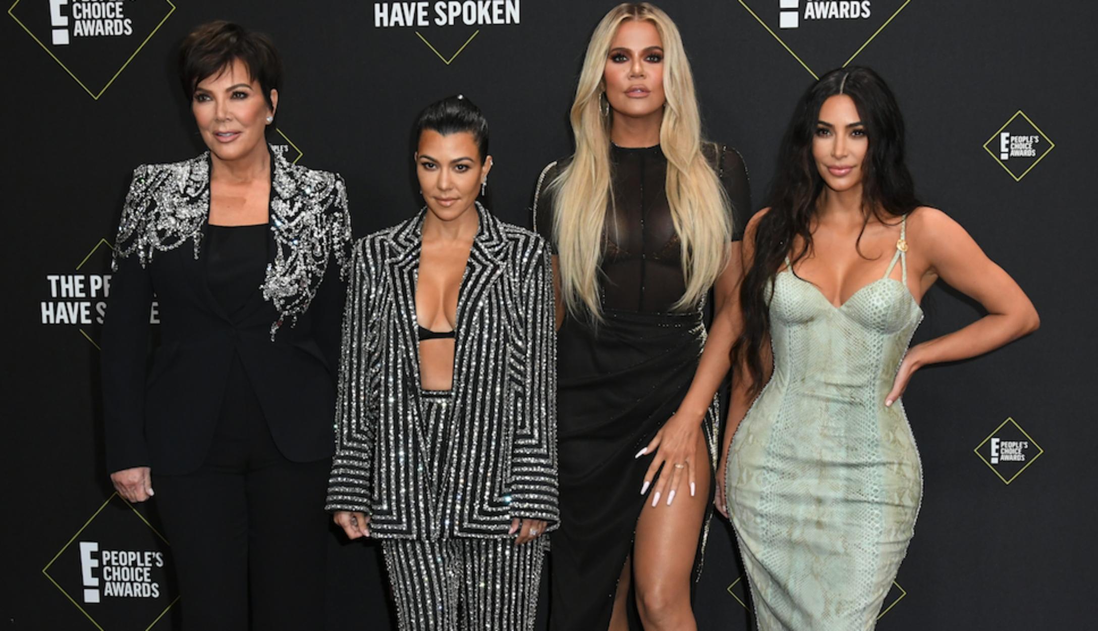 20 Times the Kardashians Made Us LOL