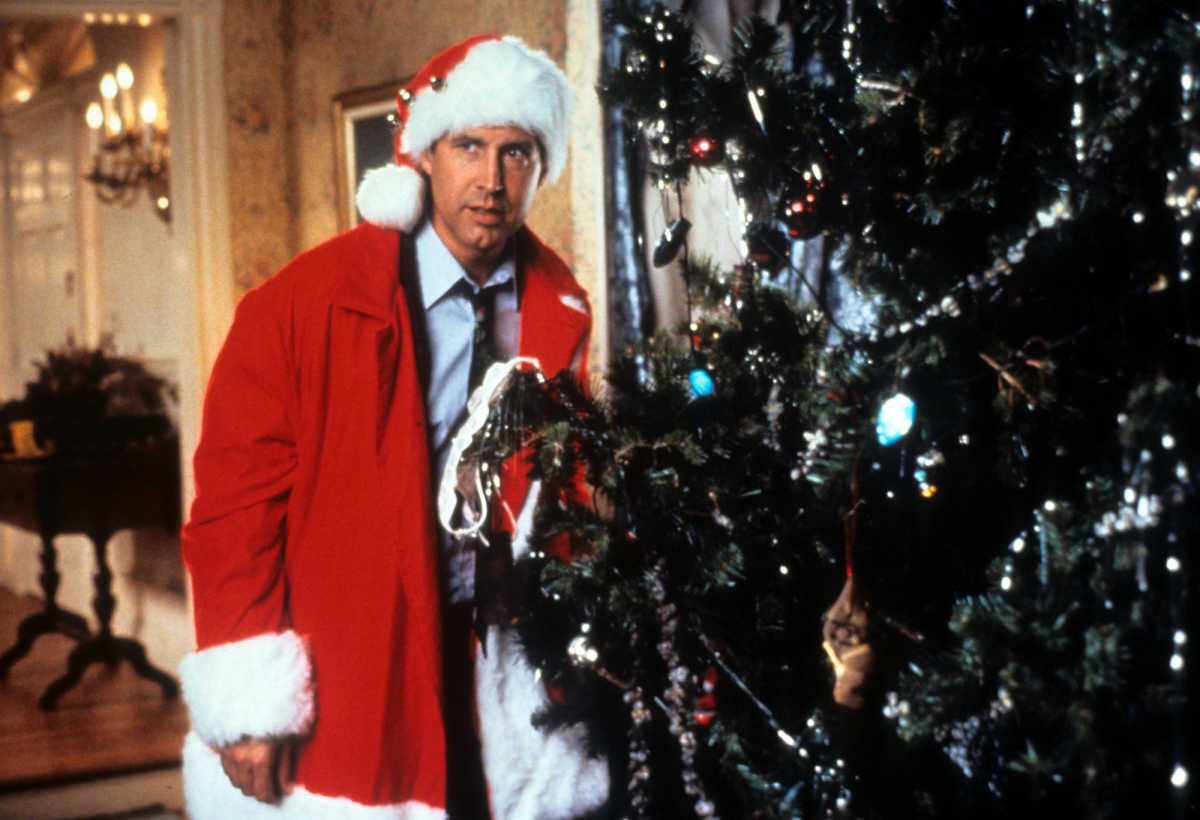 20 Little Known Christmas Vacation Facts For Griswold Fans Cafemom Com