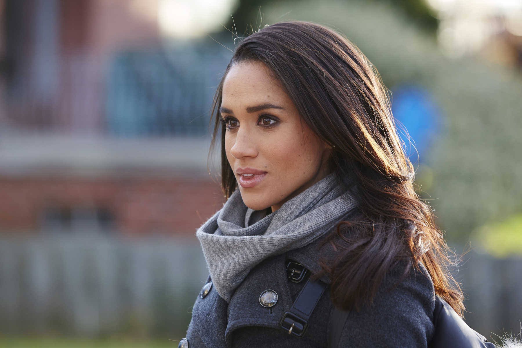 The Best Meghan Markle Suits Character Job